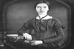 امیلی الیزابت دیكنسون,Emily Elizabeth Dickinson,گنجینه تصاویر ضیاءالصالحین