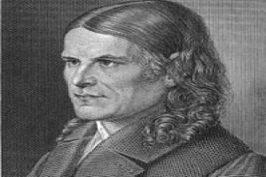 "تولد ""فریدریش روكرت"" شاعر و مستشرق معروف آلمانی(گنجینه تصاویر ضیاءالصالحین)"