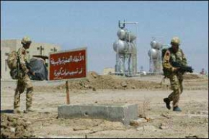 جنگ عراق و انگلیس(گنجینه تصاویر ضیاءالصالحین)
