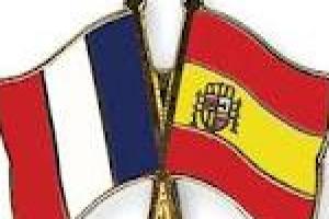 اسپانیا_فرانسه