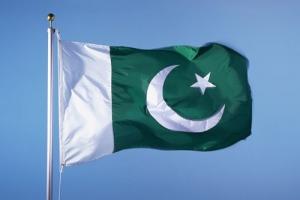 پرچم پاکستان,گنجینه تصاویر ضیاءالصالحین