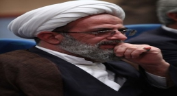 حاج شیخ جعفر ناصری