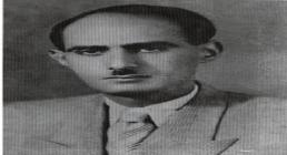 سیدکریم امیری فیروز کوهی,شاعر,ادیب معاصر,گنجینه تصاویر ضیاءالصالحین