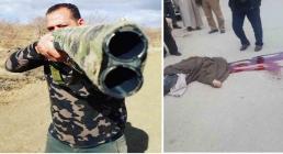 قتل طلبه همدانی