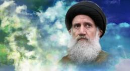 حجت الاسلام فاطمی نیا