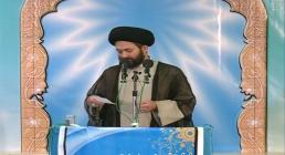 آیت الله سیدحسن عاملی