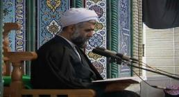 حجت الاسلام صمدی آملی
