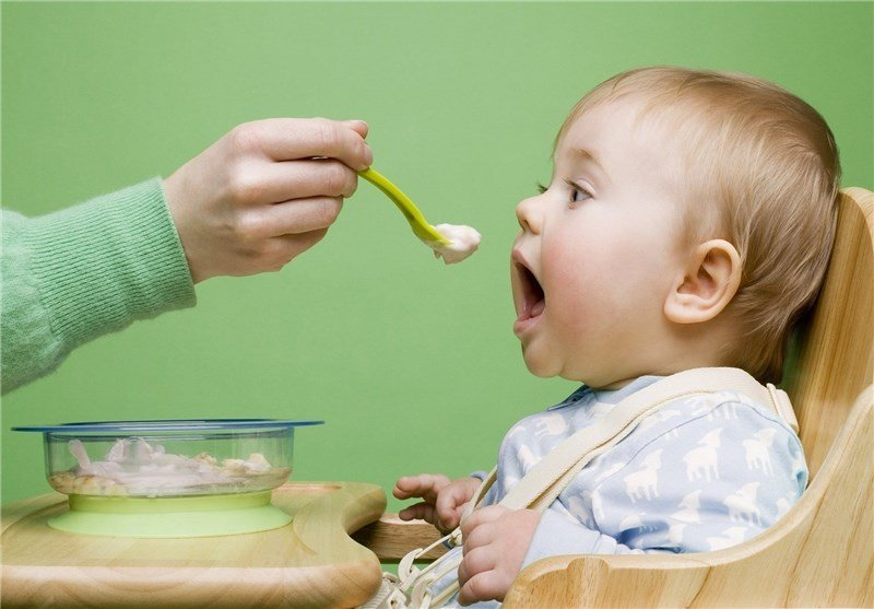 ویتامین A برای کودکان