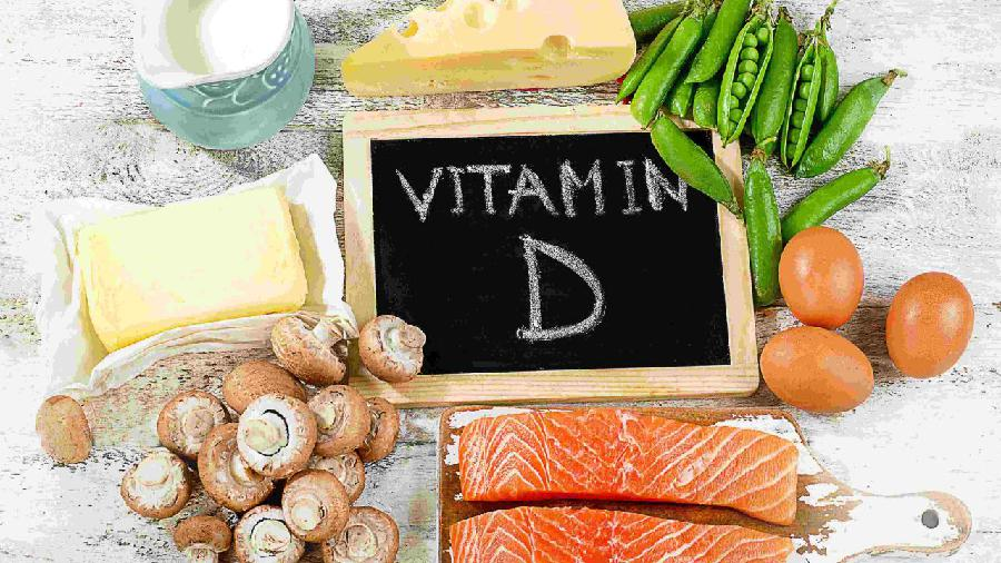 9 دلیل برای توجه به ویتامین D دریافتی کودک