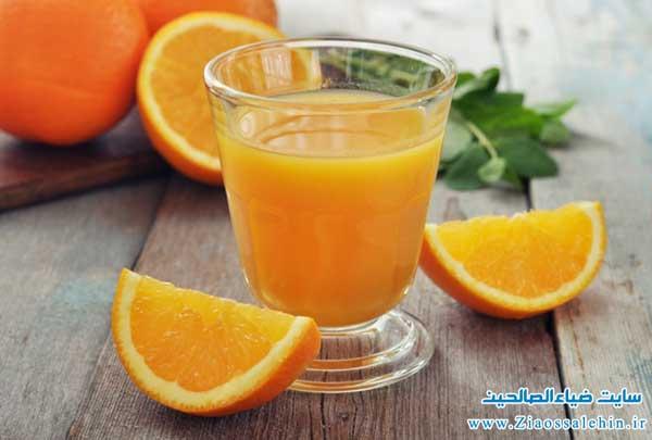 فواید مصرف پرتقال برای کودکان