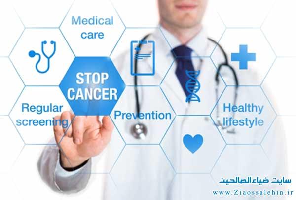 تشخیص سرطان دهان چگونه است؟ - علائمسرطان دهان چیست؟