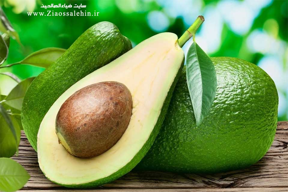 آووکادو و تغذیه آقایان - Avocado