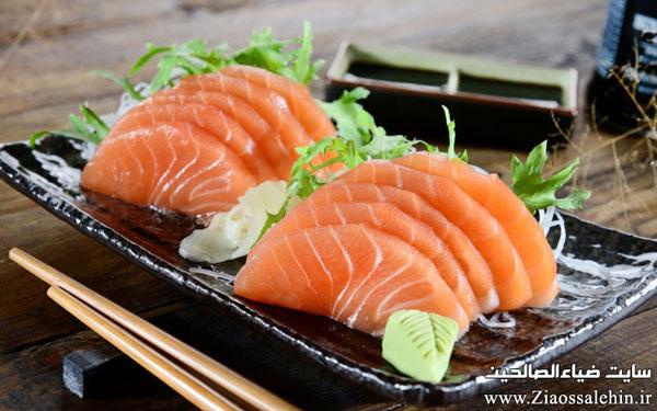 طرز تهیه خوراک ماهی و سیب زمینی
