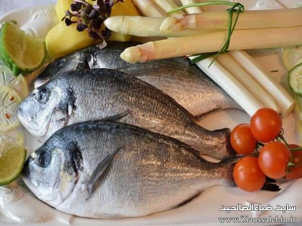 آیا بدن نوزاد شما به مصرف ماهی آلرژی دارد؟