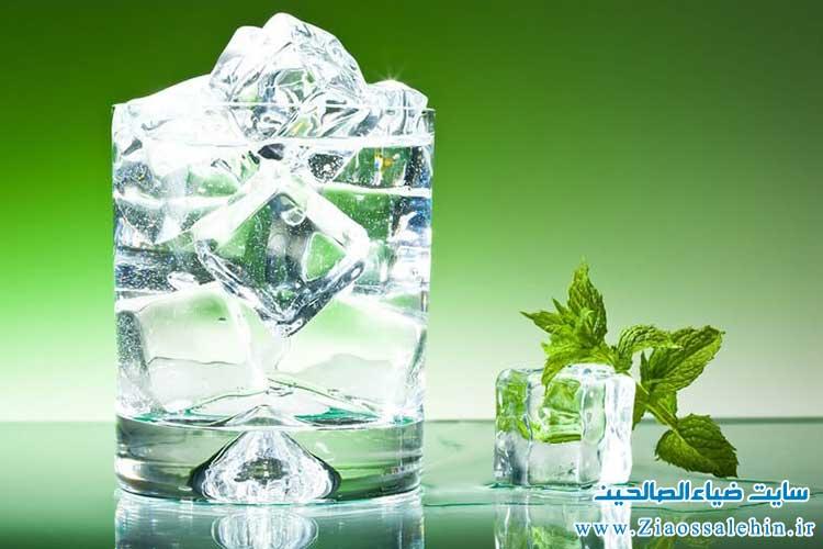 درمان درد دندان در چند دقیقه - یخ