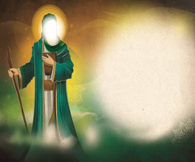 تمام میراث پیامبران نزد امام زمان (عج)