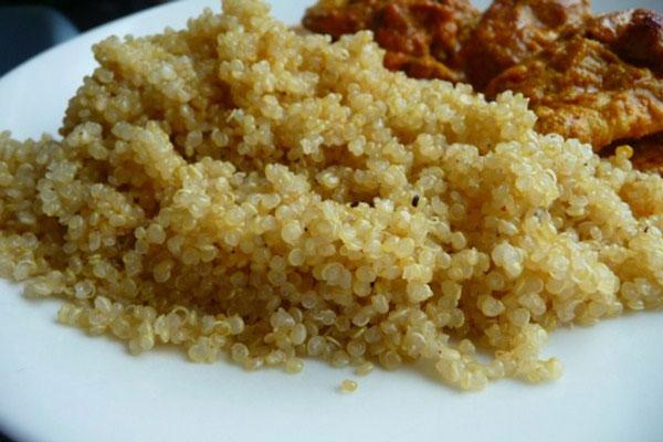 گیاه کینوا، معرفی کینوا، کینوا چیست، پخت کینوا، طرز تهیه کینوا، پخت کینوا، طبخ کینوا، آرد کینوا