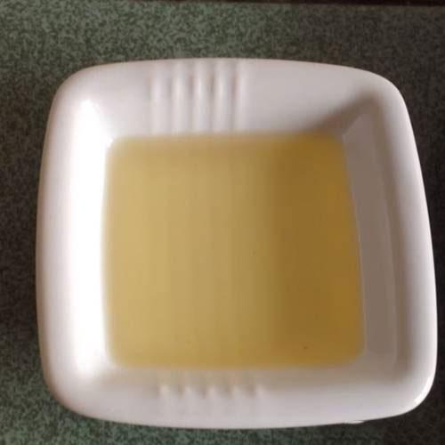 شله زرد و میزان کره گیاهی شله زرد