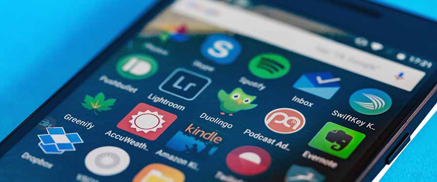 جلسه دوم مدرسه اندروید :مدیریت اپلیکیشن ها