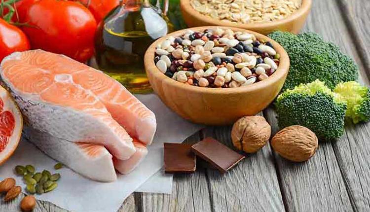 خوراکی های مفید مردانه
