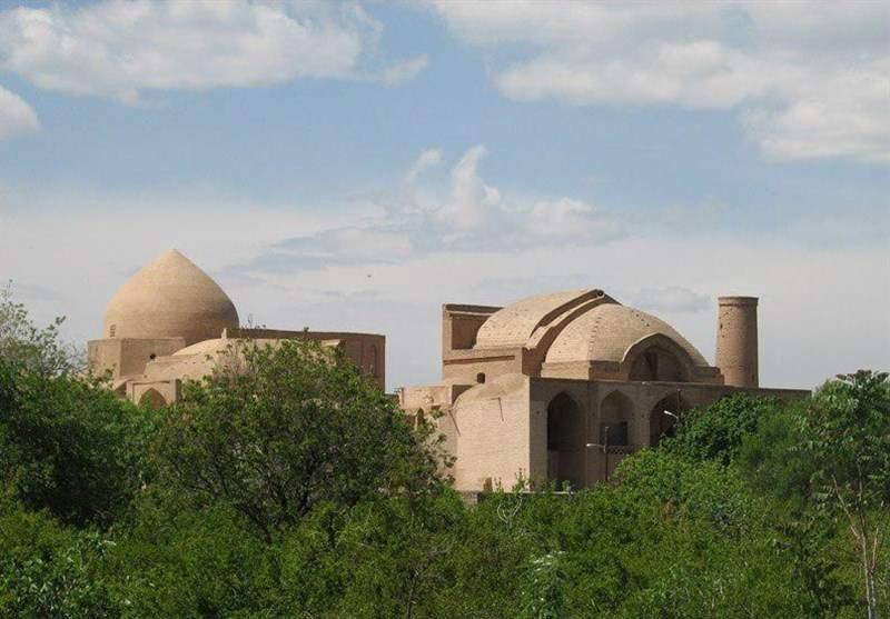 گردشگری اردستان | مسجد جامع اردستان