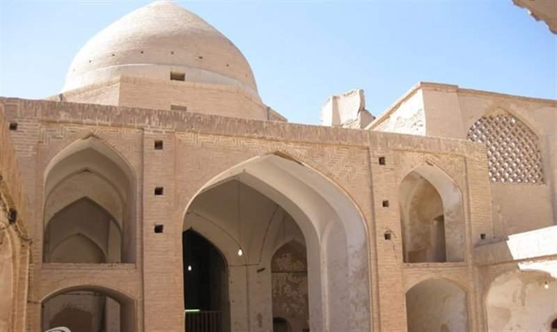 جاذبه های گردشگری شهر نایین اصفهان