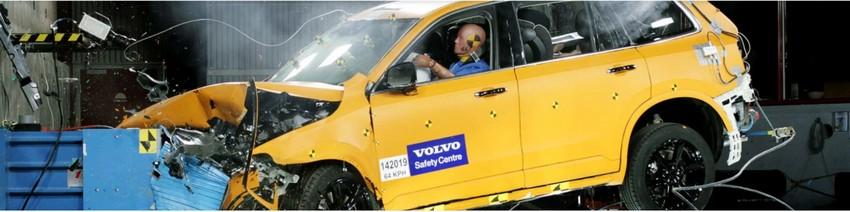 معرفی ایمن ترین خودرو در انگلستان بدون تلفات جاده ای در 16 سال