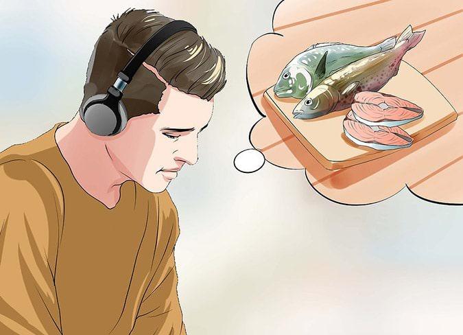 مواد نگهدارنده گوشت و ماهی