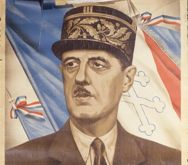 شارل دوگل,Charles Andre Joseph Marie de Gaulle,گنجینه تصاویر ضیاءالصالحین