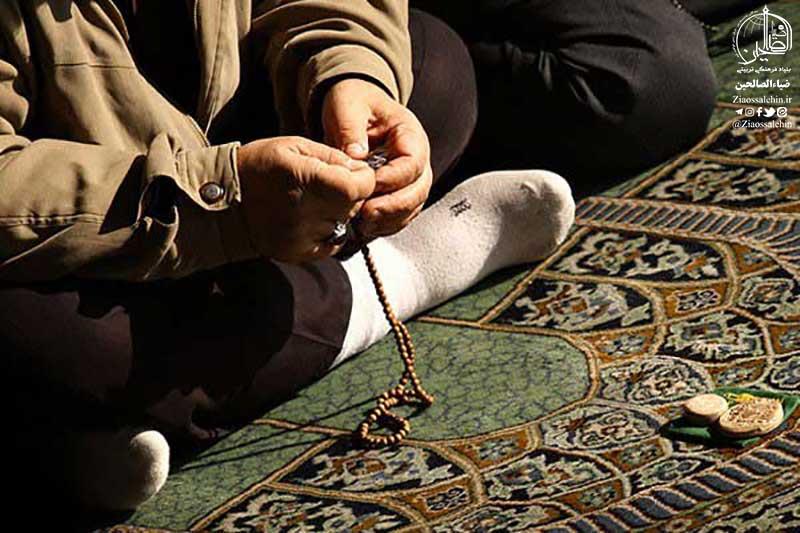 اصول مربوط به کفاره نماز قضا