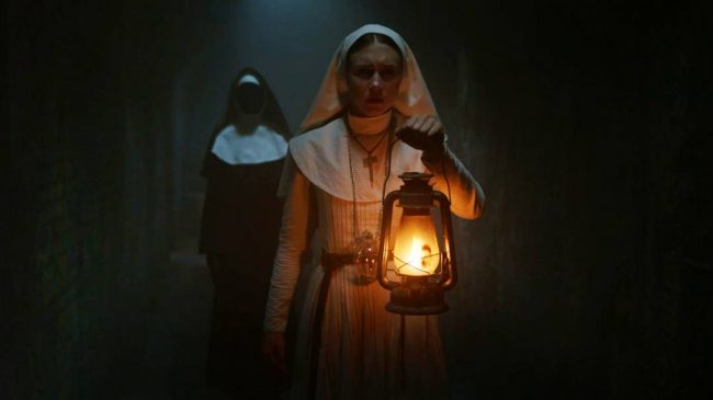 فیلم راهبه (The Nun)