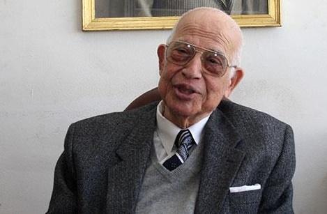 احمد عصمت عبدالمجید,دیپلمات مصری,گنجینه تصاویر ضیاءالصالحین