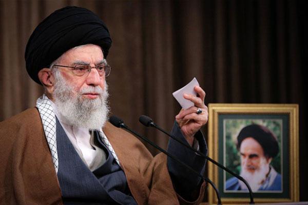 بیانات رهبر انقلاب در سخنرانی تلویزیونی به مناسبت عید مبعث 1399