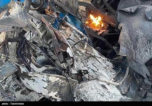 ترور دانشمند هستهای-موشکی ایران در منطقه دماوند/ شهید محسن فخری زاده که بود؟