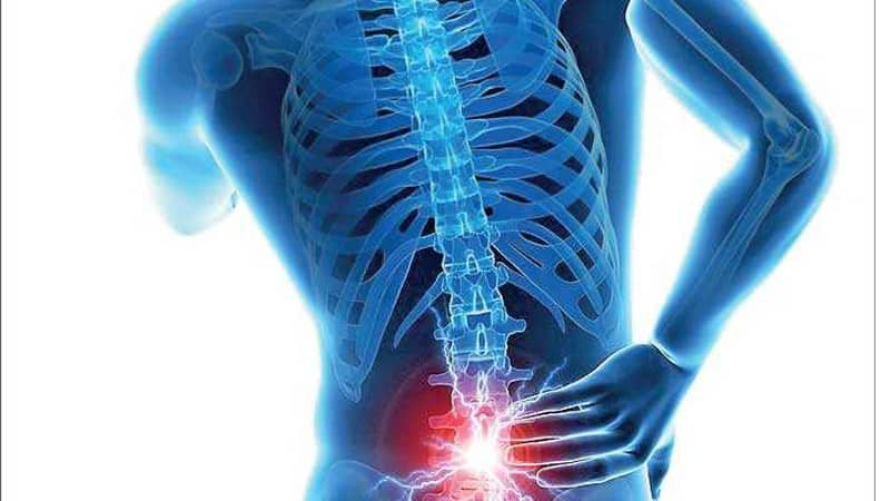 پیشگیری از دیسک کمر با روش های آناتومی