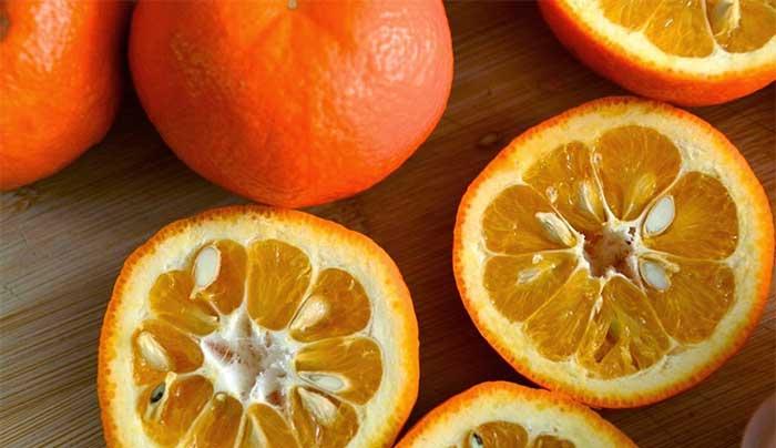 طبع نارنج