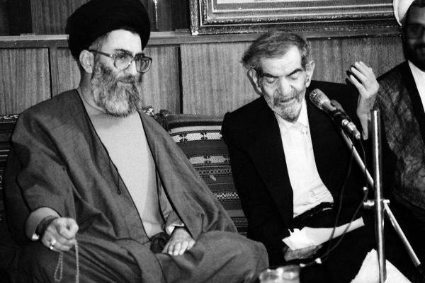 دیدار شهریار و مقام معظم رهبری و راز شروط رهبری