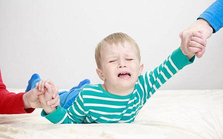 تربیت کودک بدون تنبیه بدنی