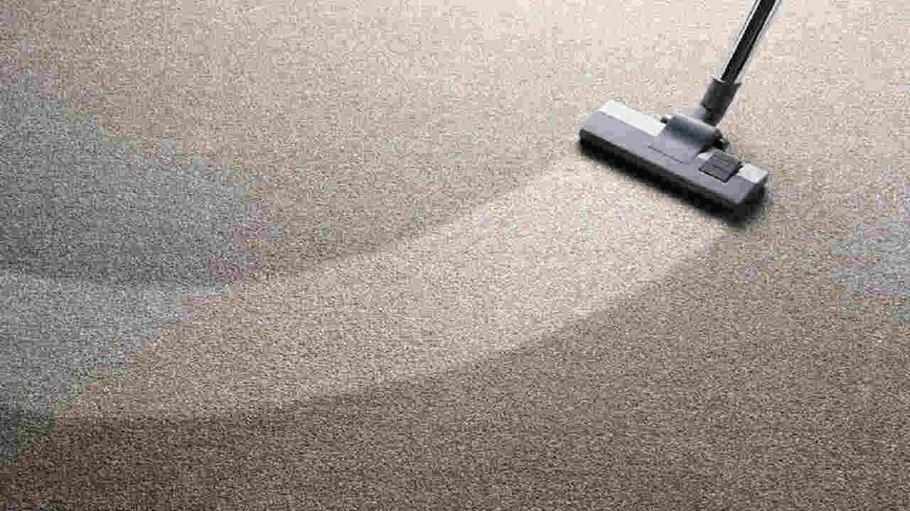عوارض خطرناک فرش کثیف