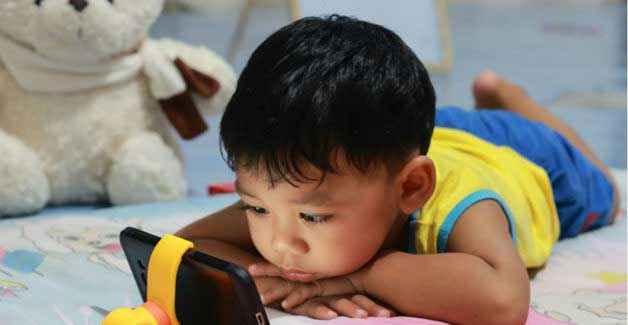 دانستنیهای فضای مجازی برای کودکان