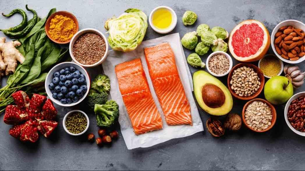 تضمین سلامت روان با ۴ ماده غذایی