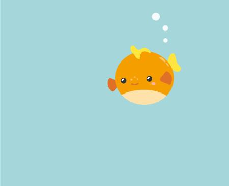 قصه کودکانه ناخدا و ماهی کوچولو