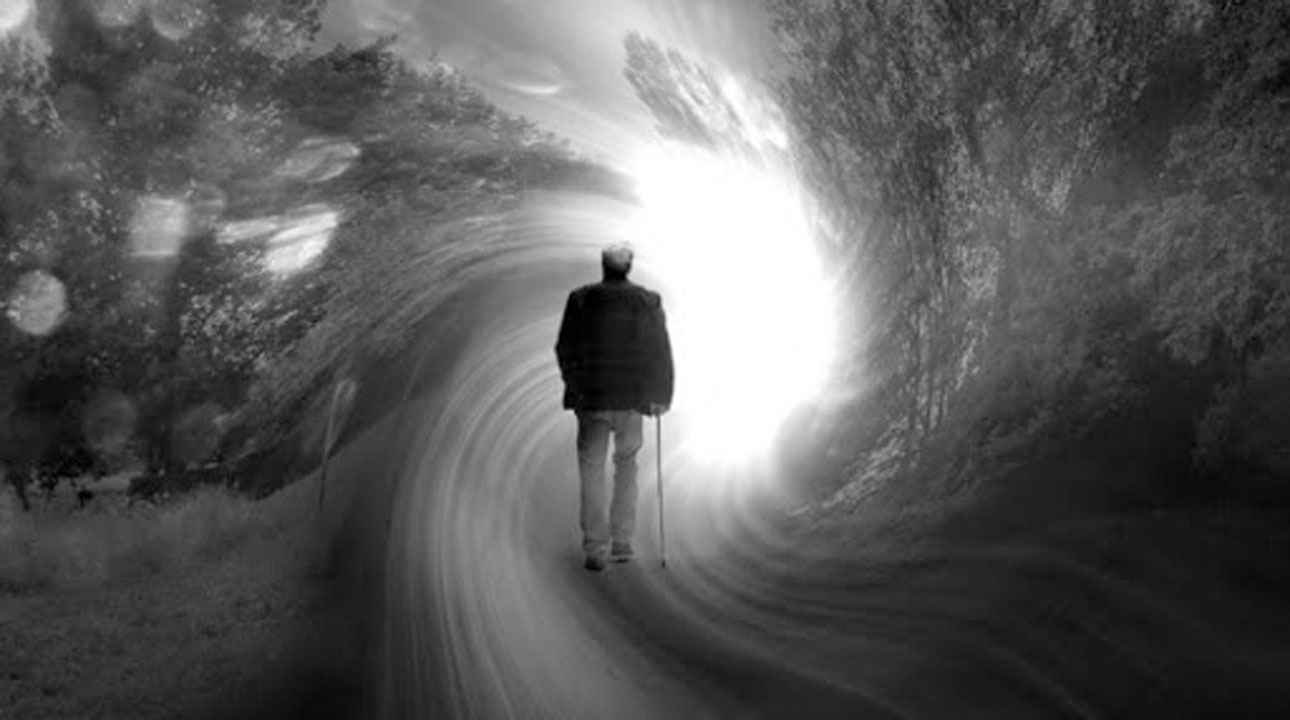 واقعیتهایی که لحظه مرگ بر انسان آشکار میشود