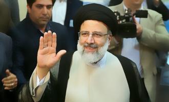 زندگی نامه و سوابق سید ابراهیم رئیسی - موشن گرافی + PDF