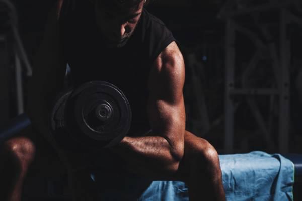 بهترین راهکار عضله سازی در بدن