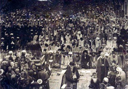 آل الصدر(1) - السيّد إسماعيل الصدر( رحمةالله علیه)، جدّ الشهيد الصدر