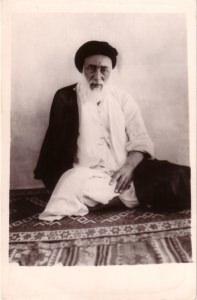 آل الصدر( 4) - السيّد صدر الدين الصدر( رحمةالله علیه)، عمّ الشهيد الصدر و والد زوجته