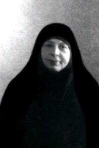 آل الصدر( 8) -الشهيدة بنت الهدى( رحمةالله علیها)، شقيقة الشهيد الصدر