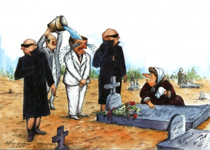 گالری منتخب آثار مرحوم شهرام رضایی