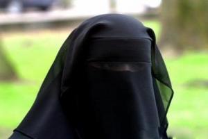 پوشش صورت برای زنان